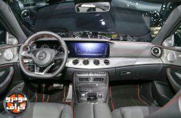 مرسدس بنز 2017 AMG E43 4Matic Break