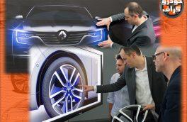برنامه رنو برای افزایش تولید خودروهای برقی تا سال 2022