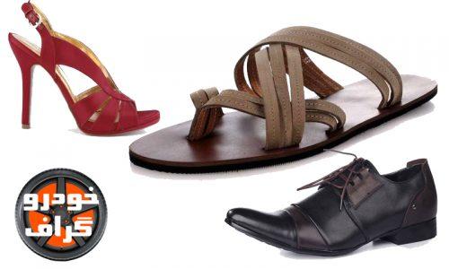 جریمه برای پاشنه کفش بیش از 10 سانتیمتر