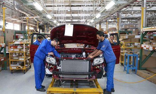 خودروسازان باید در تحقیق و توسعه سرمایهگذاری کنند…