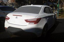 بالاخره: خودروی پلتفرم SP۱۰۰ به تولید رسید…!
