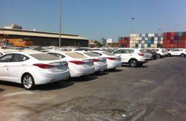 تعداد خودروهای متوقف در گمرک از ۱۰ هزار دستگاه گذشت/تداوم بلاتکلیفی واردات…