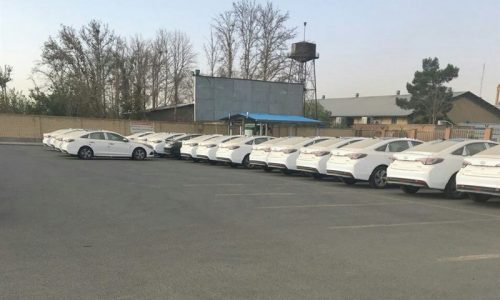 ۴۷۰۰ دستگاه خودرو بدون رعایت ضوابط از گمرک ترخیص شد…