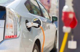 فروش خودروهای برقی در جهان رکورد زد…!