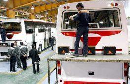 ایران و آذربایجان اتوبوس تولید میکنند…