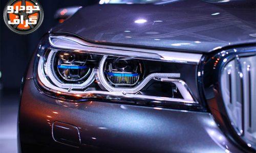 ملاقات با ژنرال BMW 730Li بررسی کامل + ( کلیپ اختصاصی معرفی )