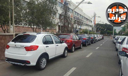 معاون سایپا اعلام کرد: اعلام زمان ورود خودروی کوئیک به بازار