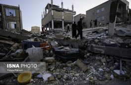 شماره حساب های هلال احمر برای کمک هموطنان به زلزله زدگان سر پل ذهاب
