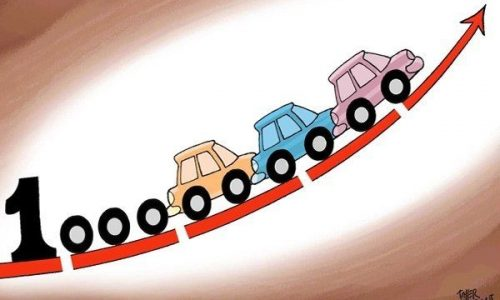 ۲۰درصد قیمت خودرو در ایران به جیب بانکها می رود…!!!