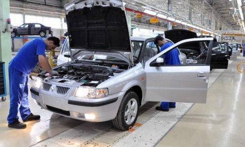 خودروسازان محدود به مونتاژ نشوند