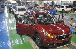روزنامه دولت: خودروسازان اروپایی ماندگار شدند…